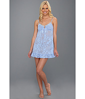 Betsey Johnson - Burnout Knit Slip