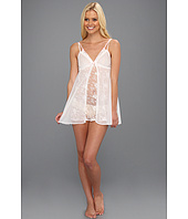 Betsey Johnson - All Over Lace and Tricot Slip