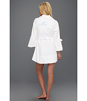 Betsey Johnson - Loop Terry Robe