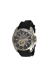 Bulova - Mens Mechanical - 96A136