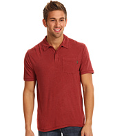 Prana - Crosshatch Polo