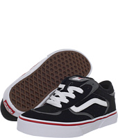 Vans Kids - (Rowley) Pro (Toddler/Youth)