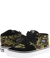 Vans Kids - Half Cab (Toddler/Youth)