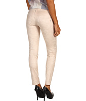 Genetic Denim - The Shane Faux-Front Cigarette in Nude Radar