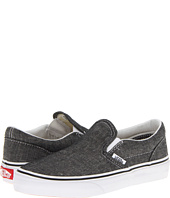 Vans Kids - Classic Slip-On (Toddler/Youth)