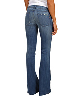 Genetic Denim - The Tour Button-Fly Bell Bottom in Sunrise