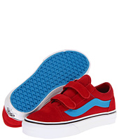 Vans Kids - Old Skool V (Toddler/Youth)