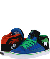 etnies Kids - Disney® RVM Vulc (Toddler/Youth)