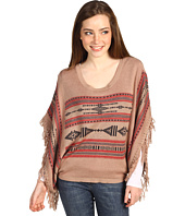Billabong - Hermosa Sweater Poncho (Juniors)