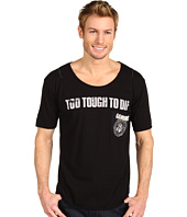 House of the Gods - Ramones Too Tough To Die Pocket Tee