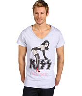 House of the Gods - Kiss Love Gun S/S Tee