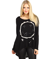 House of the Gods - Nirvana L/S Smock Top