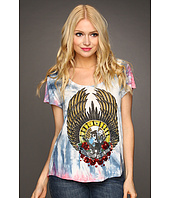 House of the Gods - Guns 'N' Roses Tie Dye S/S Special Tee