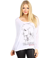 House of the Gods - Blondie Eat To The Beat Smock Top