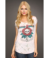 House of the Gods - Guns N' Roses Skull Top
