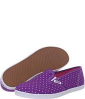 Vans Kids - Slip-On Lo Pro (Toddler/Youth)