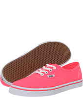 Vans Kids - Authentic Lo Pro (Toddler/Youth)