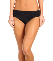 Tommy Bahama - Lace High Waist Sash Hipster Bikini Bottom