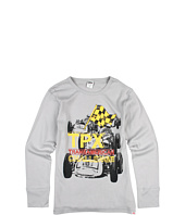 Appaman Kids - Grand Prix Long Sleeve Tee (Toddler/Little Kids/Big Kids)