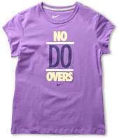 Nike Kids - QT S/S General Verbiage 1 Tee (Little Kids/Big Kids)
