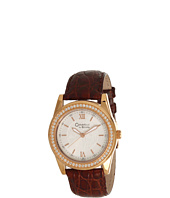 Bulova - Ladies Caravelle Crystal - 44L105
