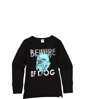 Appaman Kids - Beware of Dog L/S Tee (Little Kids/Big Kids)