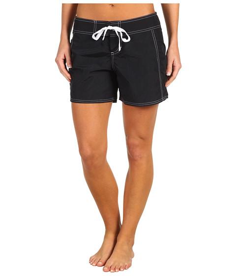 Shop Tommy Bahama - Boardshort 5 Inseam Black  and Tommy Bahama online - Women, Clothing, Swimwear, Swimsuit Bottoms online Store