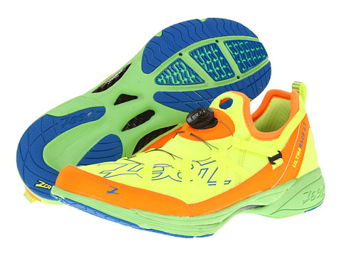Zoot Sports Ultra Race 3.0 Tri Running Shoes (For Men) 62