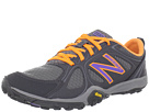 New Balance WO80 Grey, Purple Shoes