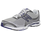 New Balance MW1765 Silver, Blue Shoes