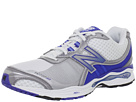 New Balance WW1765 White, Blue Shoes