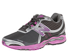 New Balance WW1765 Black, Purple Shoes