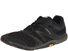 New Balance MX20v3 Black Shoes
