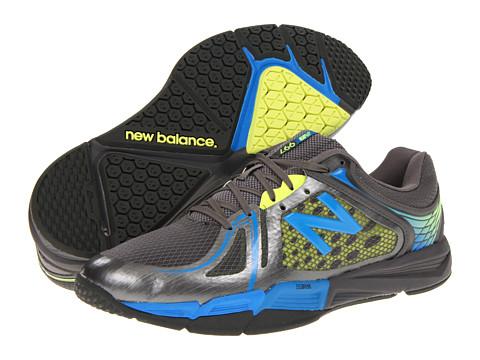 New Balance MX997v2 Titanium