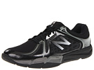 New Balance MX997v2 Black Shoes