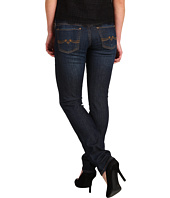 Lucky Brand - Sweet N Straight Short Jean in Dark Carruth