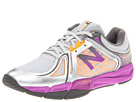 New Balance WX997v2 Silver, Purple Shoes