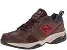 New Balance MX623v2 Brown Shoes