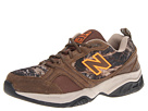 New Balance MX623v2 Tan Shoes