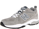 New Balance MX608v3 Grey Shoes