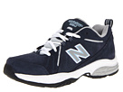 New Balance WX608v3 Navy, Light Blue Shoes