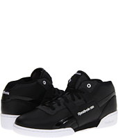 Reebok Lifestyle - Workout Mid R12