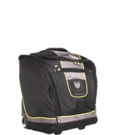 High Sierra - Wheeled Trapezoid Boot Bag