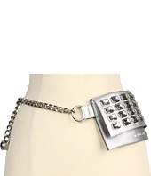 MICHAEL Michael Kors - Rhinestone Belt Bag