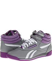 Reebok Lifestyle - Freestyle Hi R12