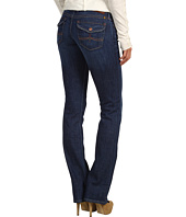 Lucky Brand - Cate Mini Bootcut Flap Jean in Medium Savage