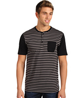 Nike Action - Captain Stripe Dri-FIT™ S/S Henley