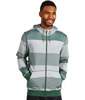 Nike Action - Blocker Stripe Full-Zip Hoodie
