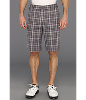 Under Armour Golf - UA Forged Plaid Golf Short