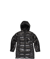 Appaman Kids - Long Puffy Down Fill L/S Coat (Little Kids/Big Kids)